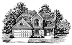 House Plan 92611