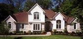 Plan Number 92640 - 2250 Square Feet