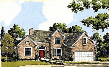 House Plan 92643