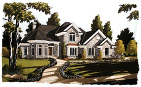 House Plan 92651