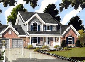 House Plan 92697