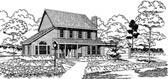 House Plan 92808