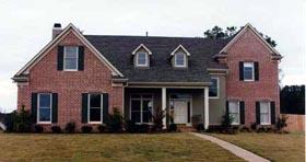 House Plan 93057