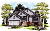 House Plan 93122