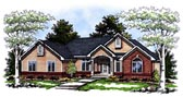 Plan Number 93170 - 3150 Square Feet