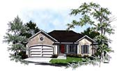 Plan Number 93189 - 1796 Square Feet
