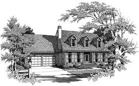 House Plan 93411