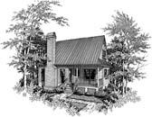 House Plan 93424