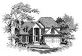 House Plan 93434