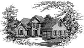 House Plan 93435