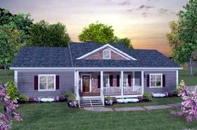 House Plan 93481