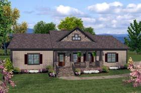 House Plan 93482