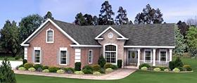 House Plan 93486