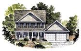 House Plan 94107