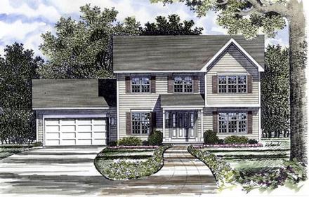 House Plan 94109