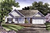 House Plan 94116