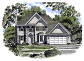 Plan Number 94120 - 1873 Square Feet