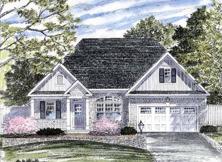 House Plan 94133