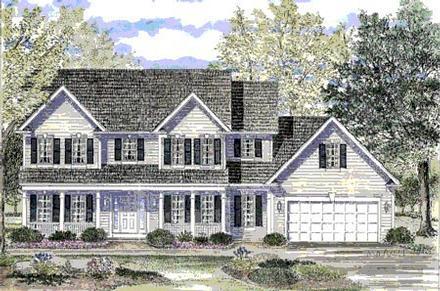 House Plan 94137