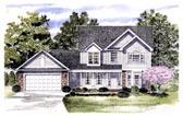 House Plan 94139