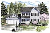 House Plan 94144