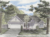 Plan Number 94159 - 1765 Square Feet