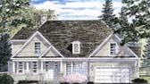 Plan Number 94161 - 2792 Square Feet