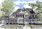 House Plan 94170
