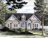 Plan Number 94190 - 2275 Square Feet