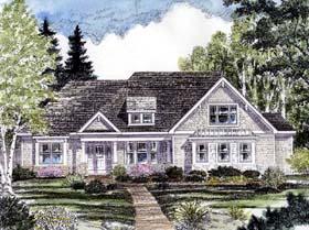 House Plan 94193