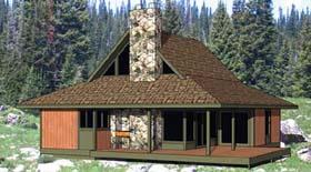 House Plan 94309