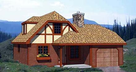 House Plan 94317