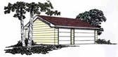 Garage Plan 94338