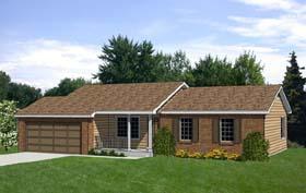 House Plan 94367