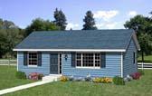 House Plan 94370