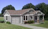 House Plan 94374