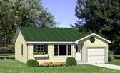 House Plan 94383