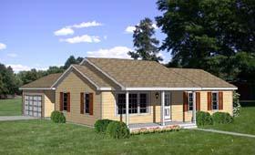 House Plan 94386