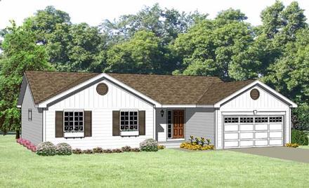House Plan 94433