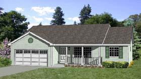 House Plan 94437