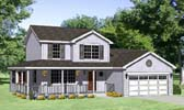 House Plan 94441