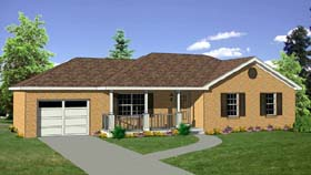 House Plan 94442