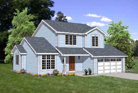 House Plan 94443