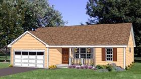 House Plan 94461