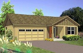 House Plan 94465