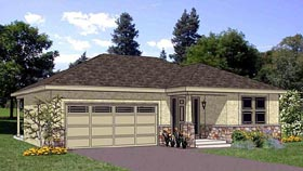 House Plan 94467