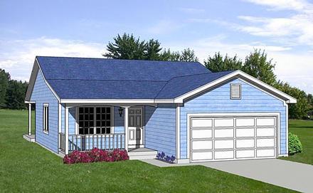 House Plan 94471