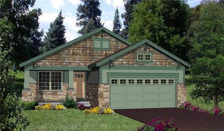 House Plan 94472
