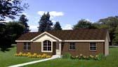 House Plan 94493