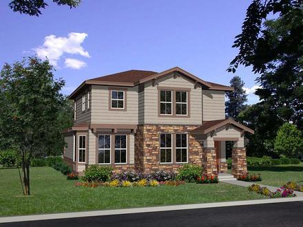 House Plan 94498